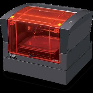 Laser Decorator