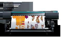 Textile & Dye-Sublimation Printers