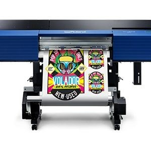 Eco-Solvent Printers & Printer/Cutters