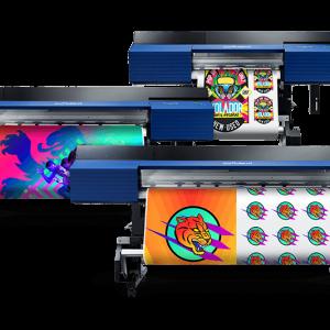Printer/Cutters